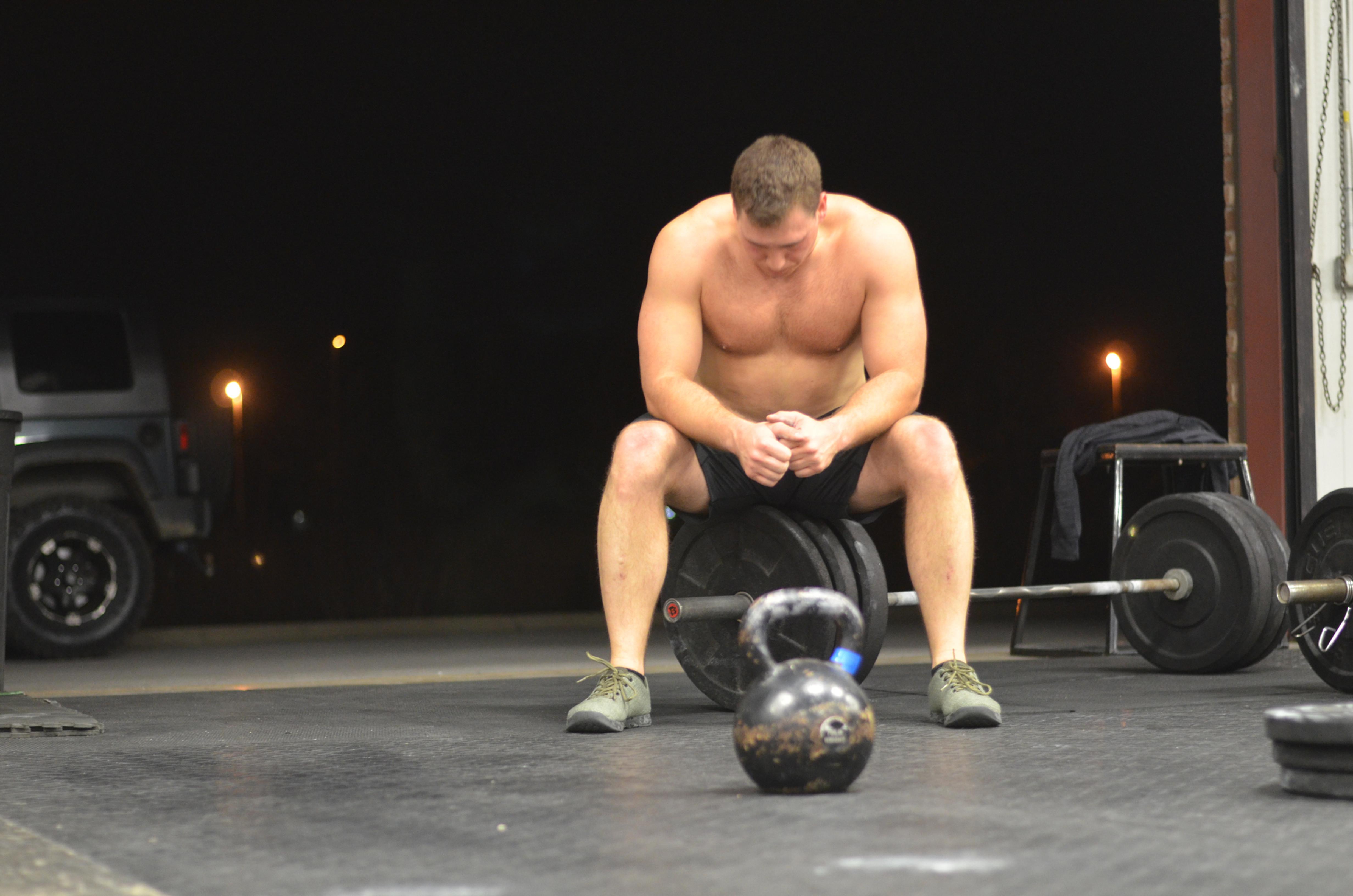No-Sweat Intro