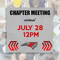7/28 Chapter Meeting