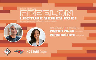Freelon Lecture Series 2