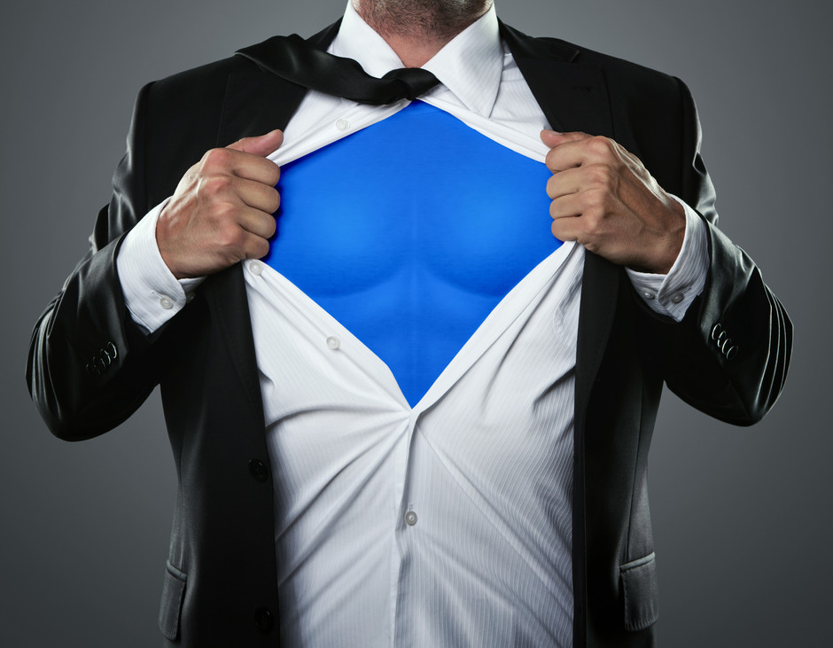 Getting Beyond the Hero Model of Leadership