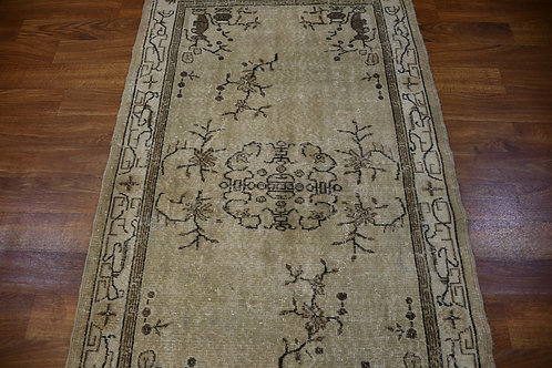 Astonishing 7x4 Anatolian Rug