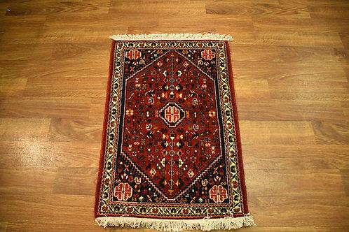 Fantastic 2x3 Tabriz rug
