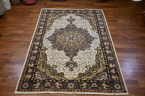 Amazing 8'8''x5'6'' sivas area rug