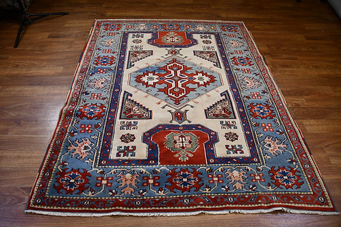 Outstanding 7x3 Turkish Rug