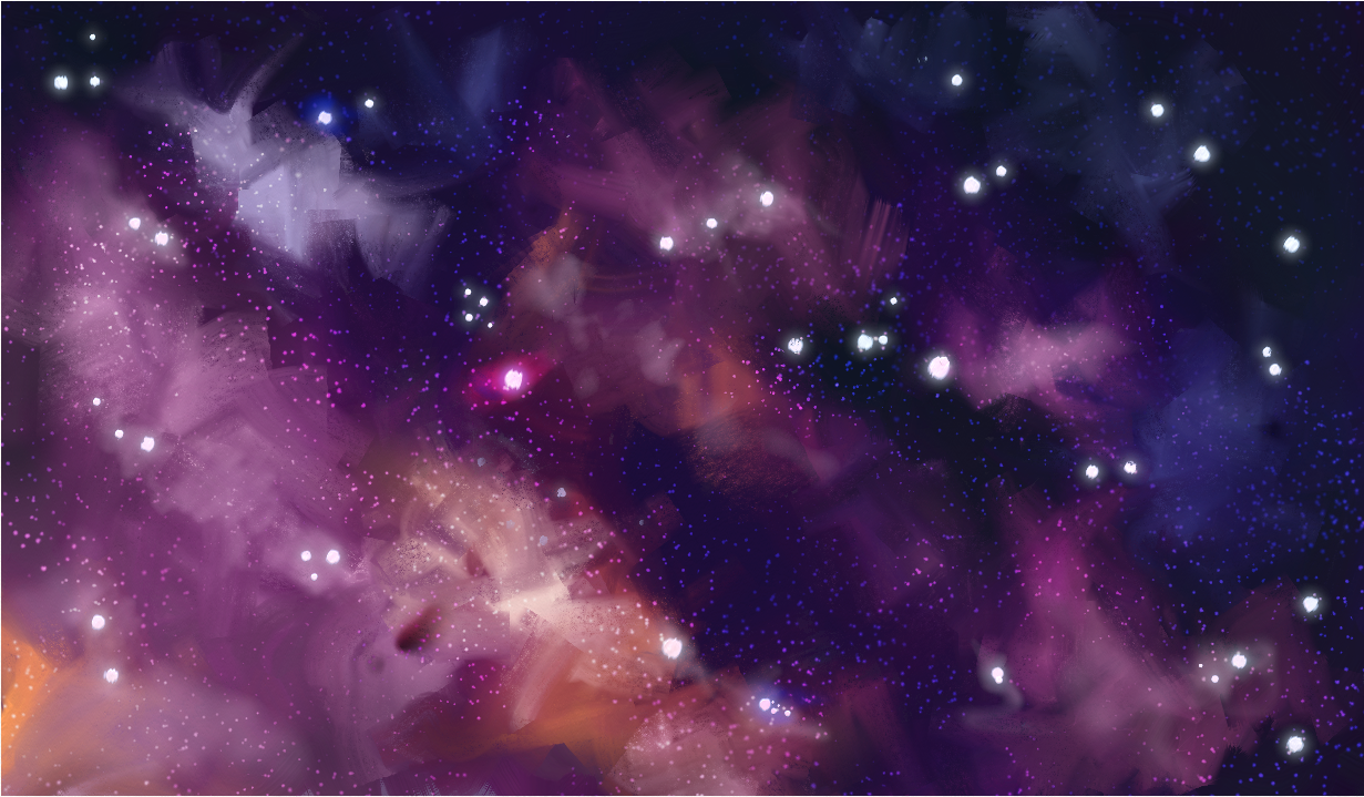 Universe Painting