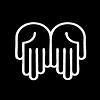 Open Handen Icon