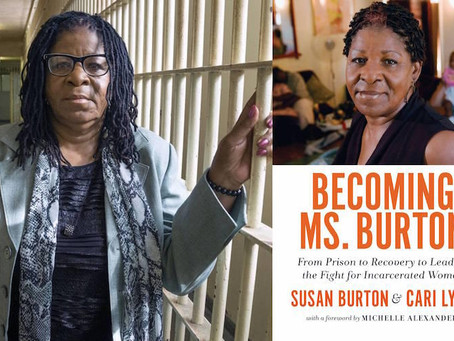 Susan Burton Speaking in Long Beach: A Must-See Engagement