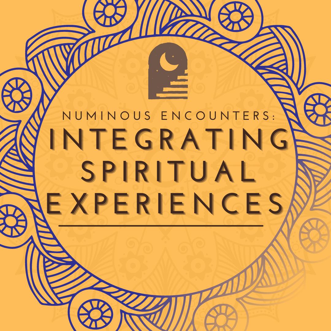 FREE Spiritual Experience Process Group