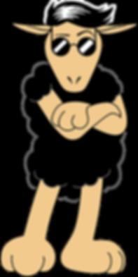 Ovedrive - Ovelha Negra