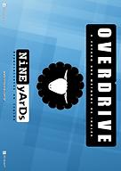 Livro Overdrive - Nine Yards