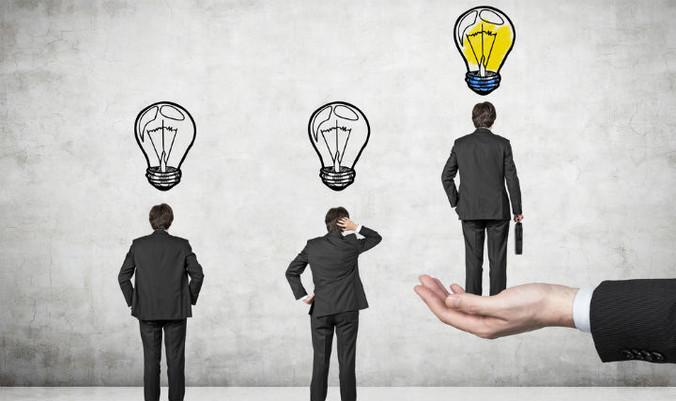 Acceptez de vous concentrer sur vos talents uniques