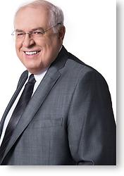 Jacques Lépine, fondateur du Club d'investisseurs immobiliers du Québec