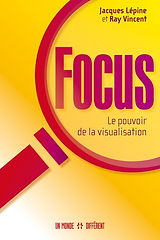 Livre Focus par Jacques Lépine