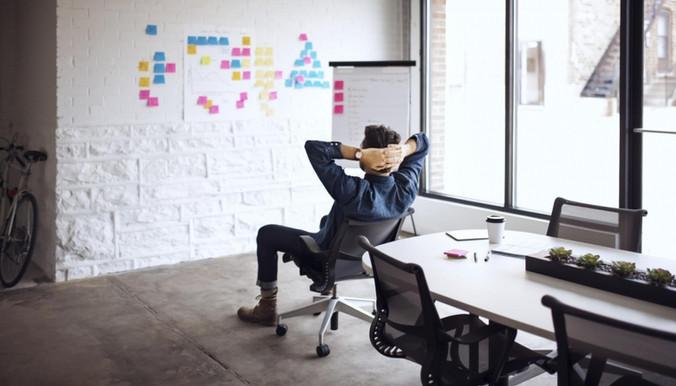 L'entrepreneur et son casse-tête