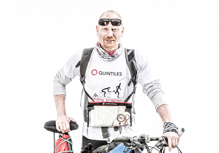 Bikepacker