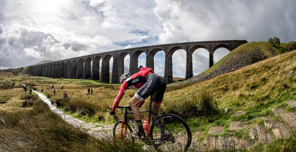 3 Peaks - Ribblehead Viaduct