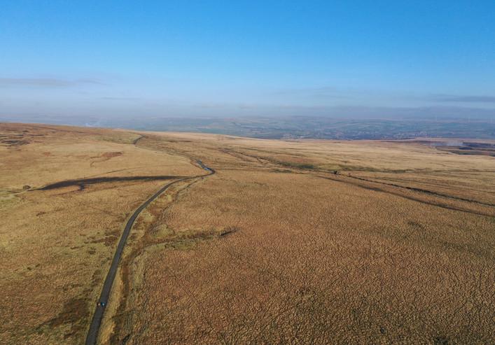 PBW - Rooley Moor