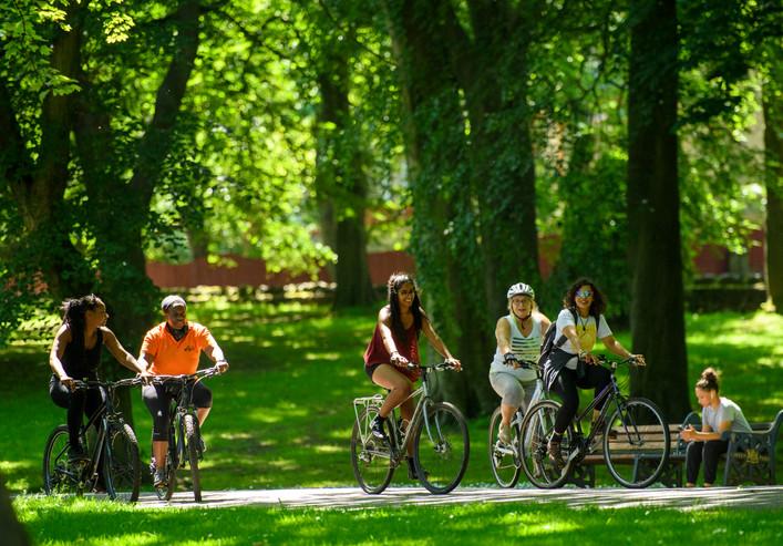 Women in Cycling