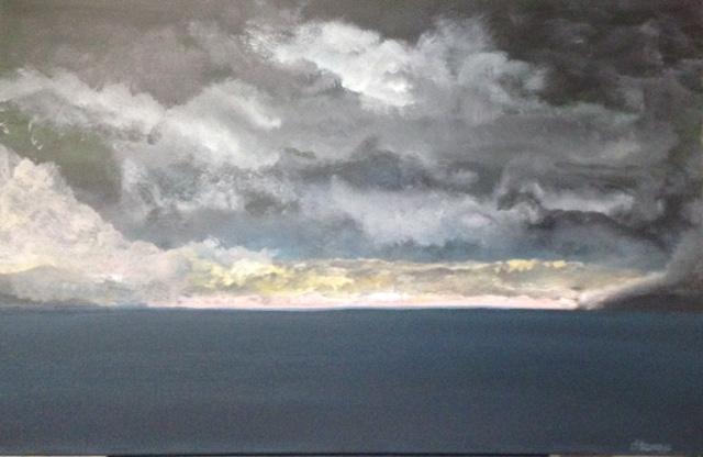 Stormy Fraser - 2016