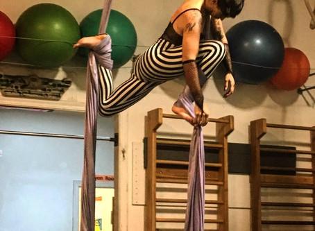 Air Ballet Tip January 2019