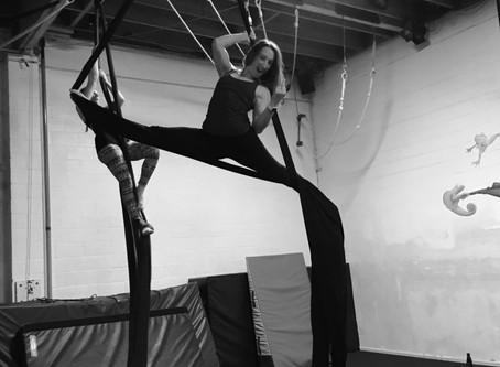 Air Ballet Tip November 2018