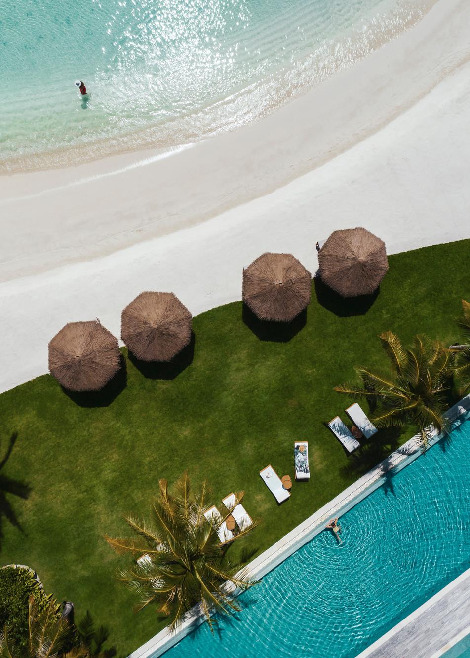 The Waldorf Astoria, Maldives
