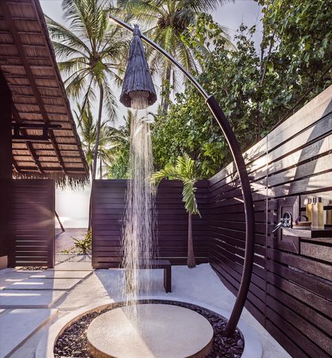One & Only, Reethi Rah, Maldives