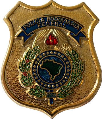 BRASÃO POLÍCIA RODOVIÁRIA FEDERAL