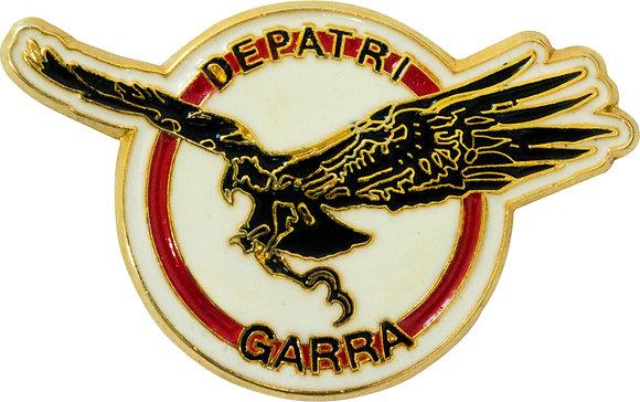BOTON DEPATRI GARRA