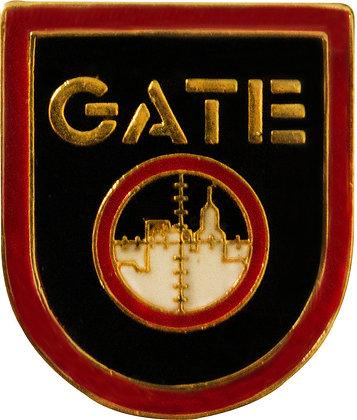 BOTON GATE