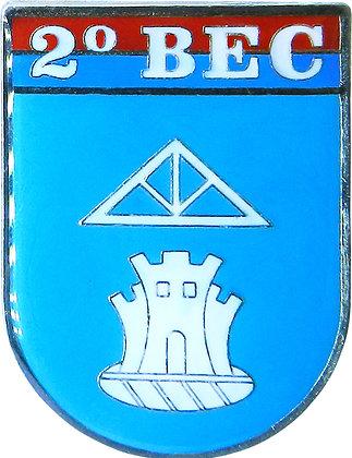 DISTINTIVO DE BOLSO EB 2º BEC