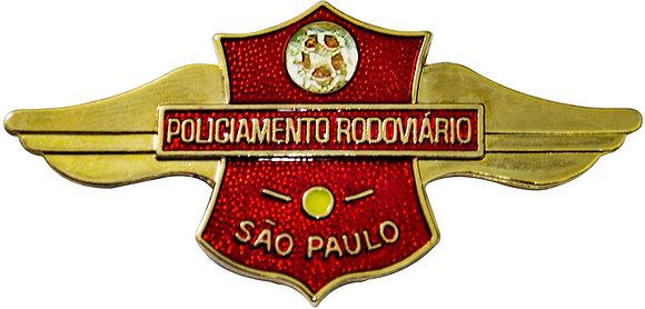 BOTON PM RODOVIÁRIO SP
