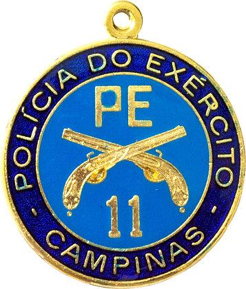CHAVEIRO 11º PE CAMPINAS