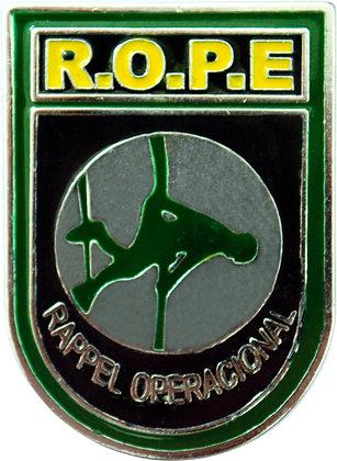 DISTINTIVO DE BOLSO R.O.P.E.