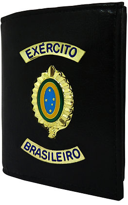 CARTEIRA COURVIN EXÉRCITO BRASILEIRO