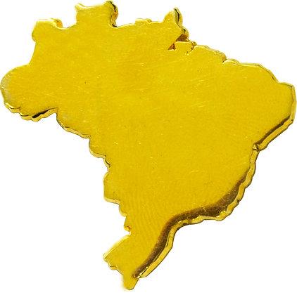 BRASÃO MAPA DO BRASIL