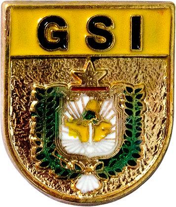 BOTON GSI