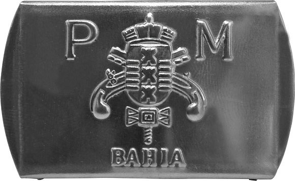 FIVELA PM BAHIA
