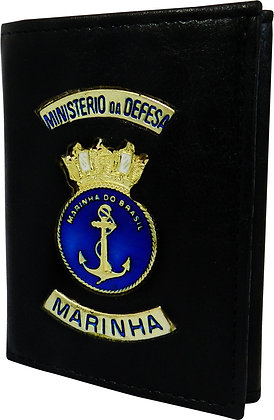 CARTEIRA COURVIN M.D. MARINHA
