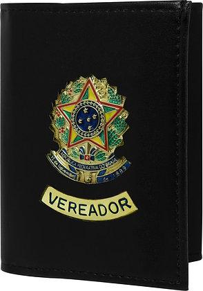 CARTEIRA COURVIN VEREADOR