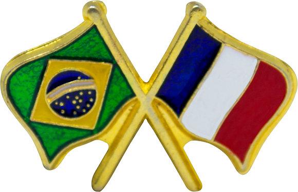 BOTOM BRASIL X FRANÇA