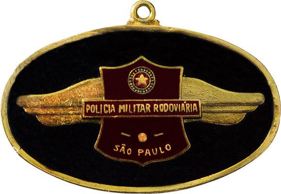 CHAVEIRO PM RODOVIÁRIA