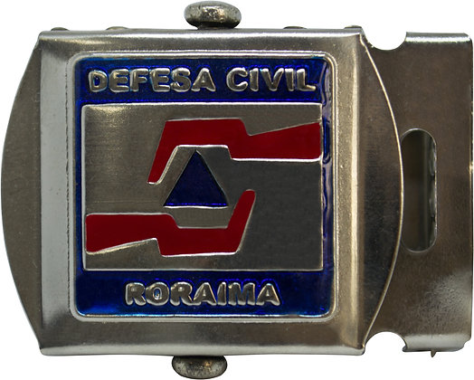 FIVELA DEFESA CIVIL RORAIMA