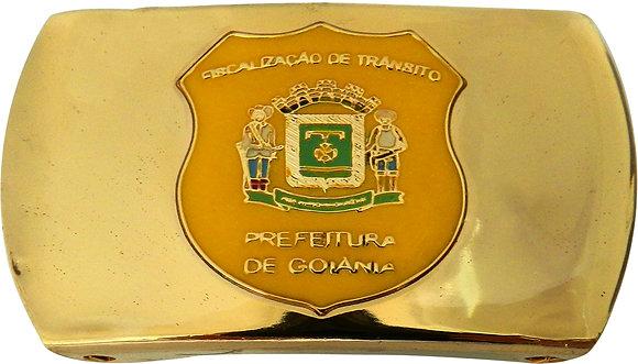 FIVELA FISCALIZAÇÃO DE TRÂNSITO GOIÂNIA