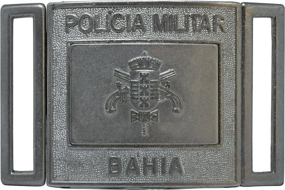 FIV 50MM CINTURAO PMBA NIQUEL FOSCO