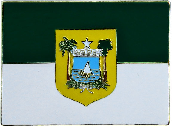 BANDEIRA DO ESTADO DO RIO GRANDE DO NORTE