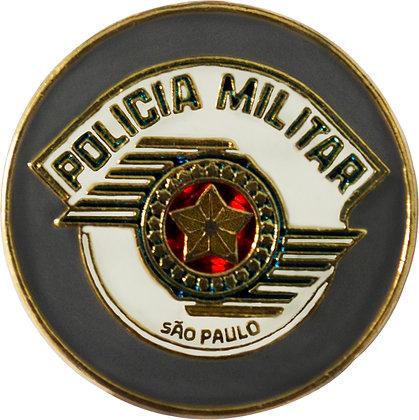 BOTON PM SÃO PAULO