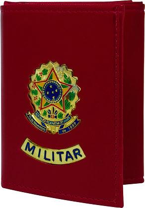 CARTEIRA COURVIN MILITAR