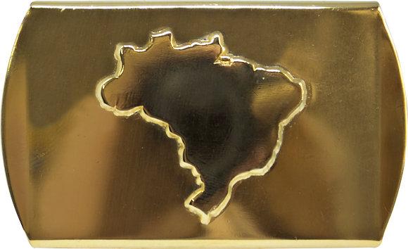 FIVELA MAPA BRASIL