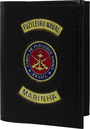 CARTEIRA COURVIN FUZILEIRO NAVAL
